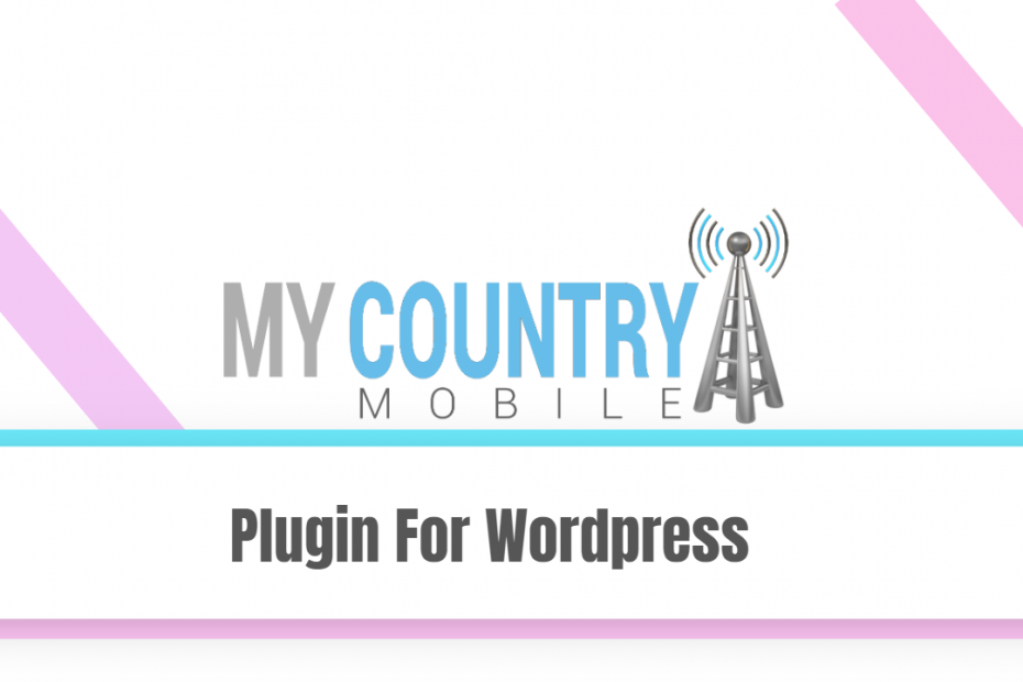 Plugin For Wordpress - My Country Mobile